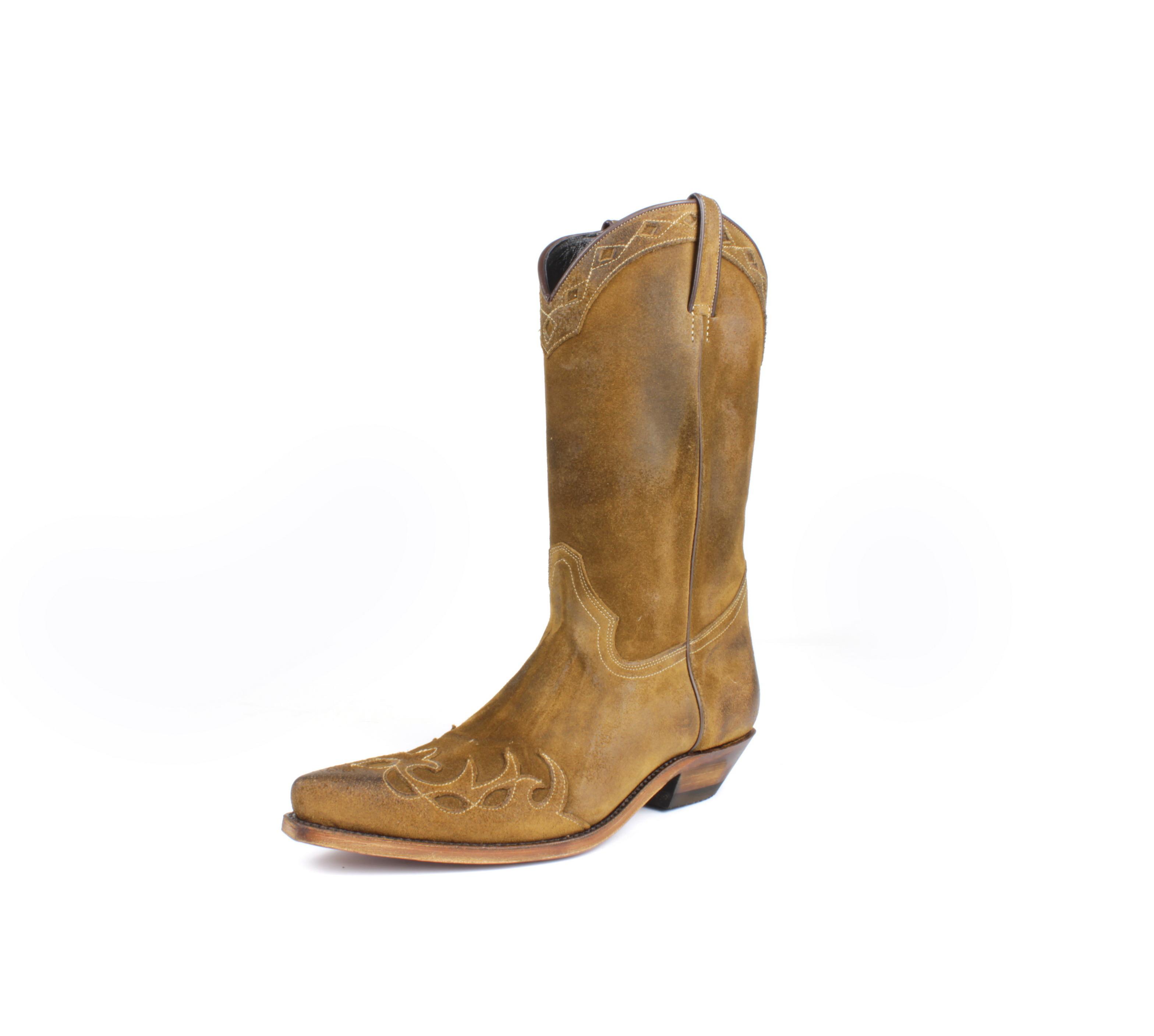 Cowgirlstiefel für Damen】Tony Mora® Boots Official Store
