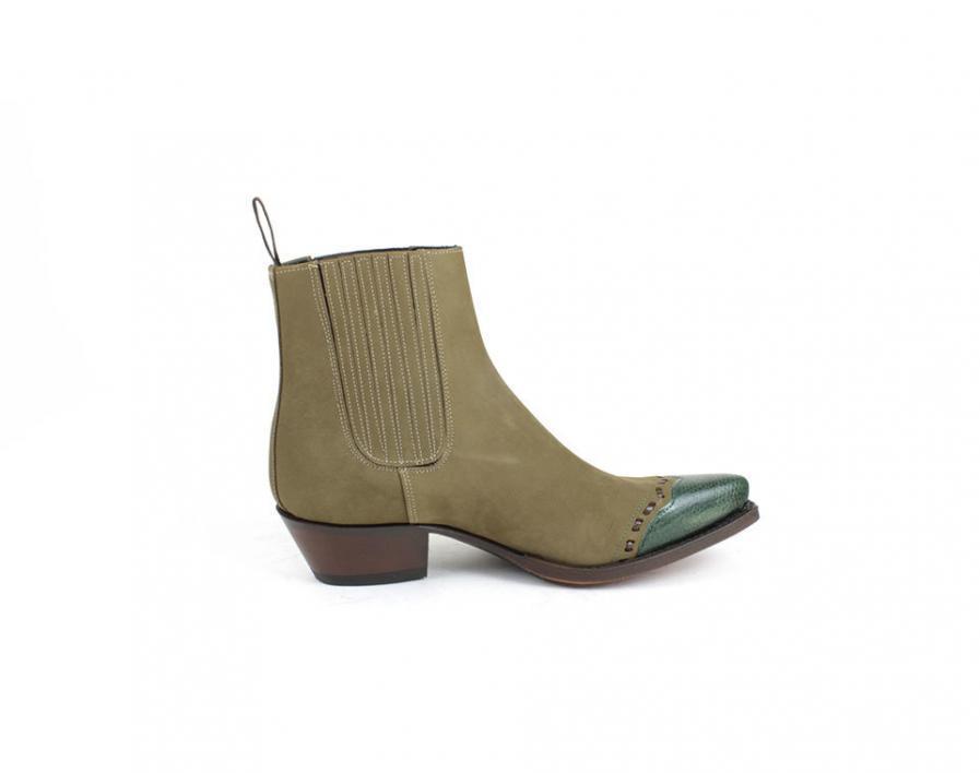 Tony Mora Boots Official Store
