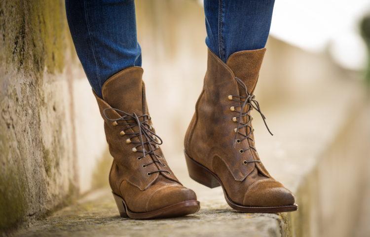 Tipos de botas para triunfar